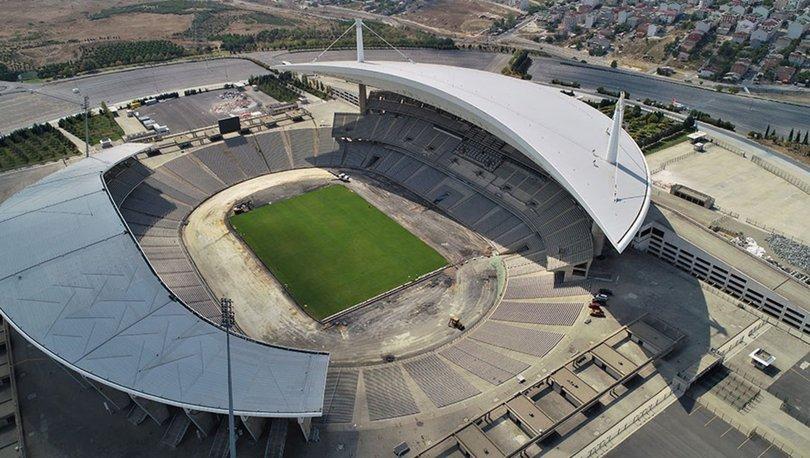 Servet Yardımcı: Atatürk Olimpiyat Stadı, milli stat olacak