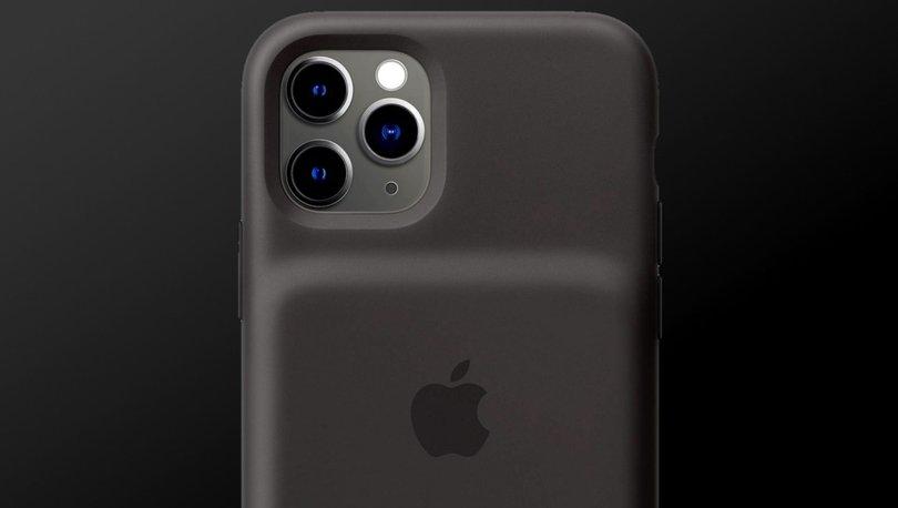 iPhone 11 bataryalı kılıf