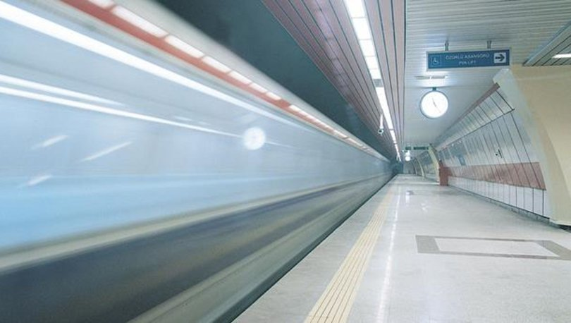 Almanya'dan İBB'ye metro kredisi - Haberler