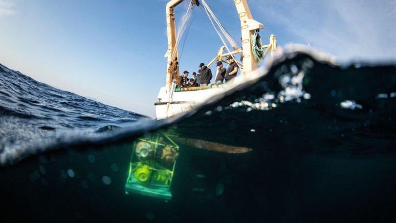 Marmara Denizi'nde deprem araştırması!