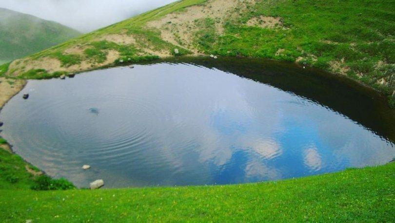 Jeomorfoloji Derneği: Dipsiz Göl, paha biçilemez doğal değer