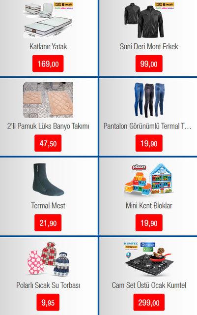 BİM 22 Kasım 2019 aktüel ürünleri satışa çıktı! BİM'de bugün hangi ürünler indirimli? İşte tam liste