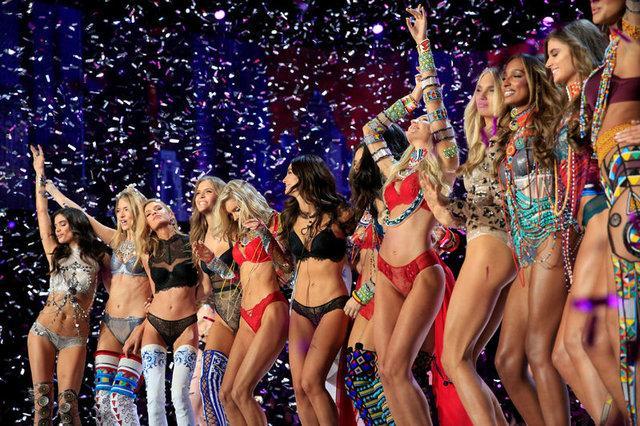Victoria's Secret, televizyon defilesini iptal etti - Magazin haberleri