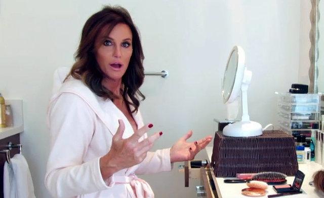 Caitlyn Jenner: Çocuklarım beni hala 'baba' diye çağırıyor