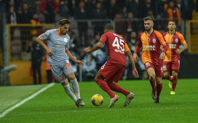 Rıdvan Dilmen'den Galatasaray - Başakşehir maçı yorumu