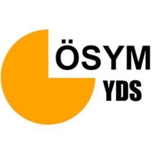 YDS sınav giriş belgeleri açıklandı!