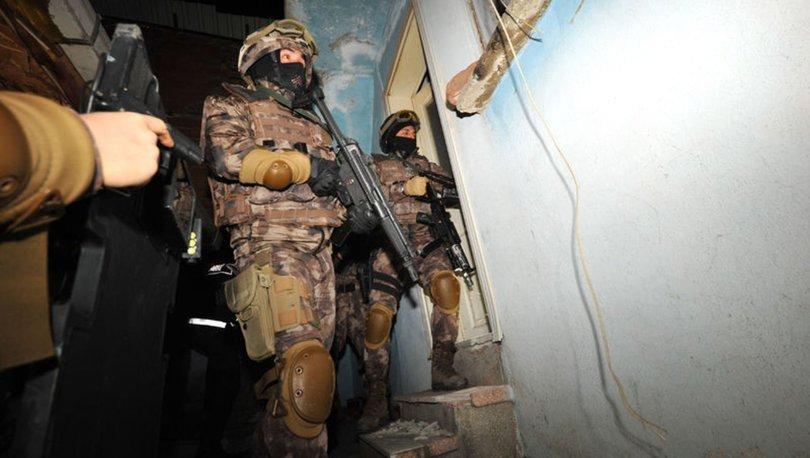 Son dakika! FETÖ operasyonları arka arkaya! 138 gözaltı kararı - Haberler