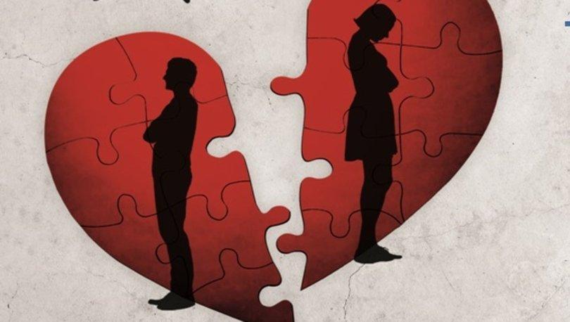 Boşanalım Aşkım