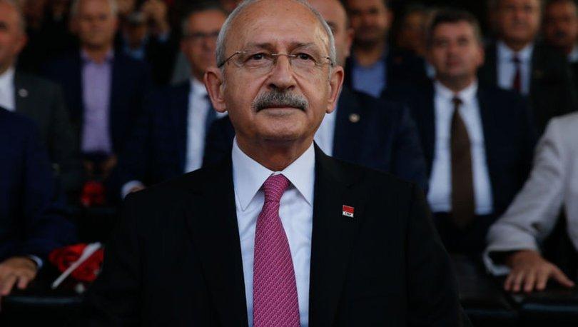 Son dakika! Kılıçdaroğlu'ndan belediye başkanlarına teşekkür - Haberler
