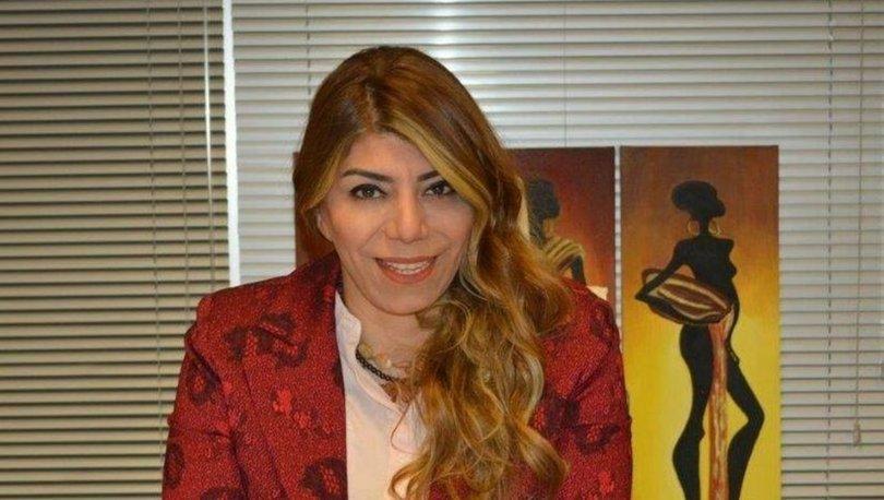 Kayserispor'a kadın başkan adayı