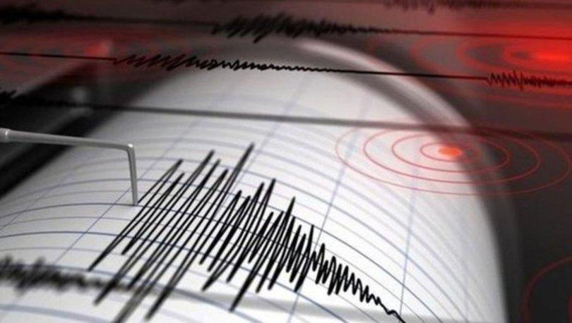 Son dakika: Yalova'da deprem! İstanbul'da da hissedildi - 22 Kasım son depremler