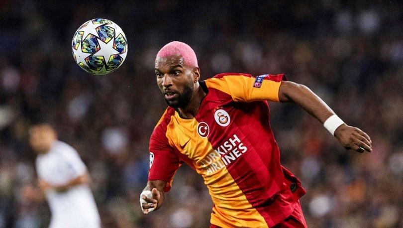 Babel, Trabzon'da yok! Galatasaray haberleri