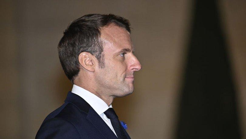 Macron'dan, akaryakıt zamları konusunda hata yaptığı itirafı