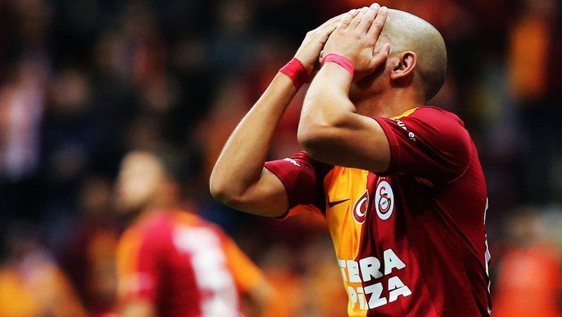 Galatasaray Başakşehir MAÇ SONUCU ve MAÇ ÖZETİ! Yıkım! Galatasaray Başakşehir maçı detayları