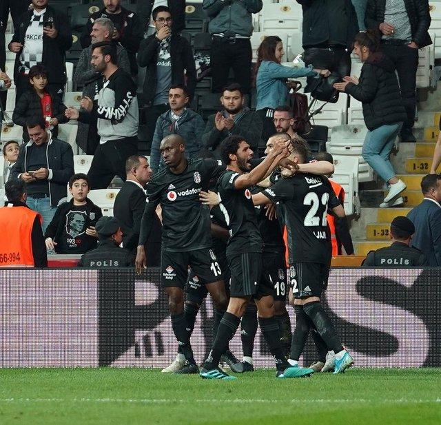 Beşiktaş'ın Konyaspor 11'i - Beşiktaş Konyaspor maçı ne zaman, saat kaçta, hangi kanalda? BJK