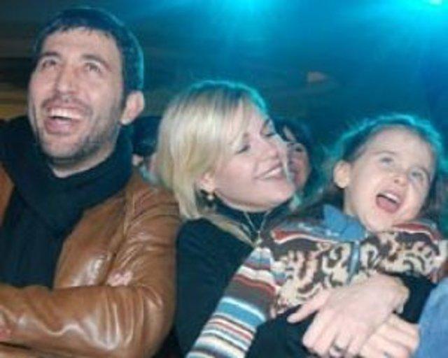 Emine Ün'ün kızı Duru Kınay 15 yaşına bastı - Magazin haberleri