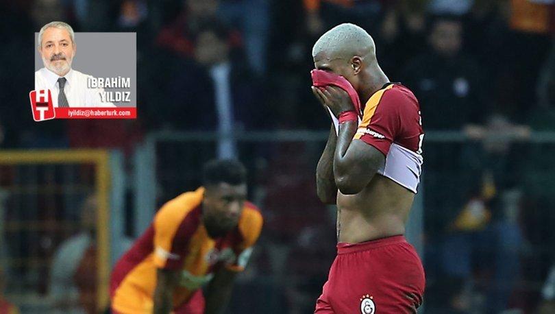İbrahim Yıldız, Galatasaray - Başakşehir maçını yorumladı
