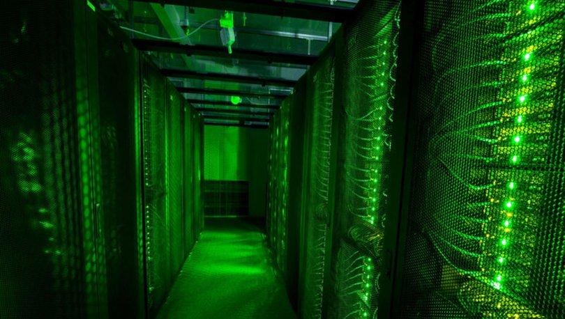 Veri depolama pazarı 115 milyar dolara ulaşacak - Haberler