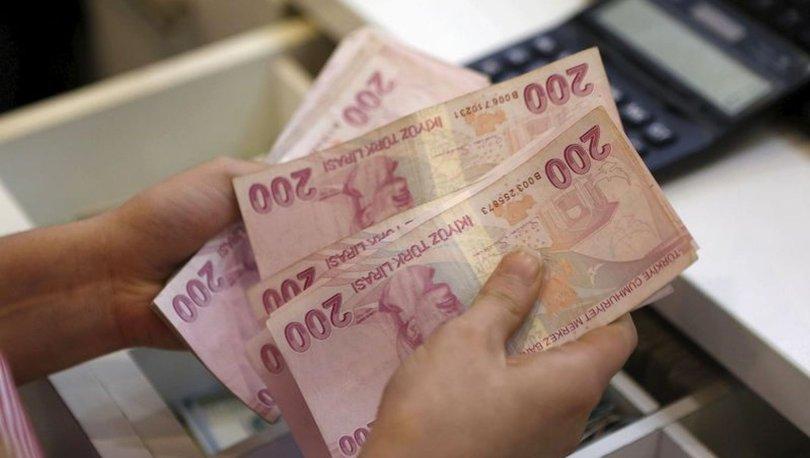 Gelir vergisinin yarısı İstanbul'dan - Haberler