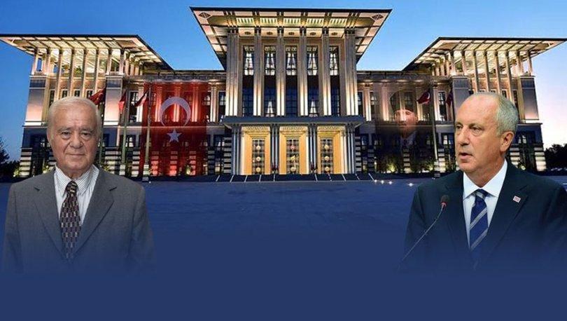 Son dakika! Rahmi Turan ve Talat Atilla'dan açıklamalar: Bilgiyi bir CHP'liden aldım