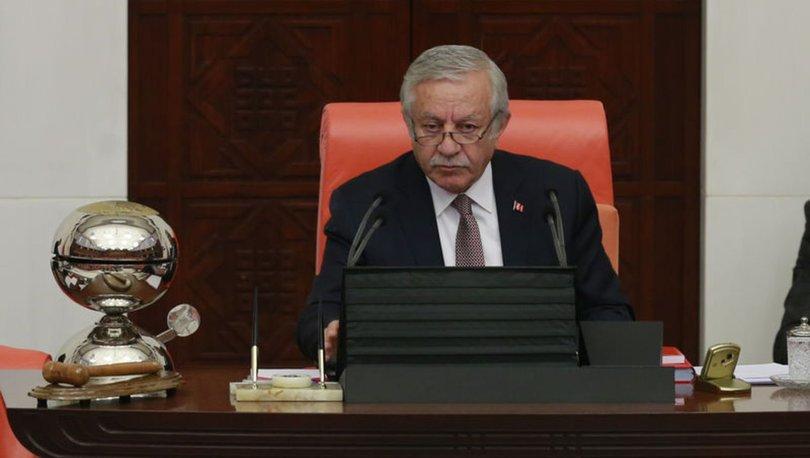 TBMM Başkan vekili Celal Adan dan darbe karşıtı anlamlı konuşma