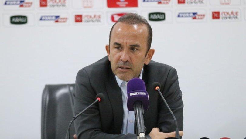 Mehmet Özdilek: Haklı bir galibiyet oldu, bütün pay oyuncuların