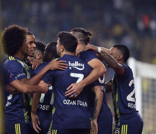 Fenerbahçe Yeni Malatyaspor maçı muhtemel 11'i! Yeni Malatyaspor Fenerbahçe maçı saat kaçta hangi kanalda?