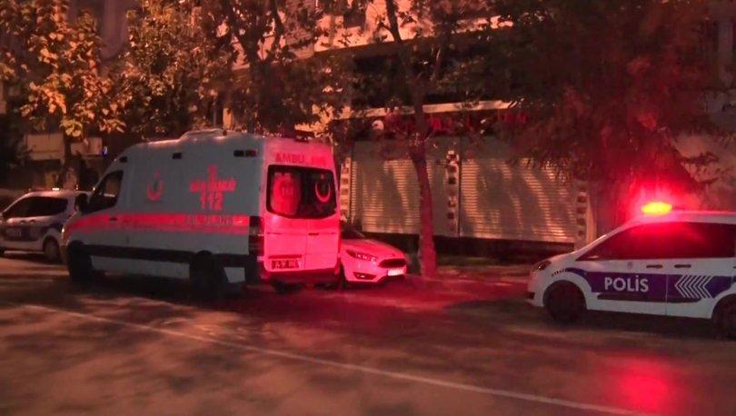 İstanbul'da korkunç cinayet! Kocasını baltayla öldürdü