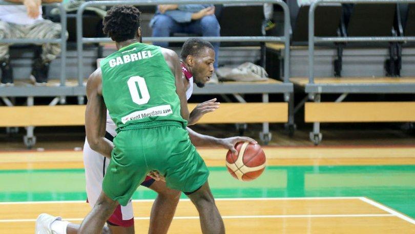 Sigortam.net İTÜ Basket: 71 - Frutti Extra Bursaspor: 90