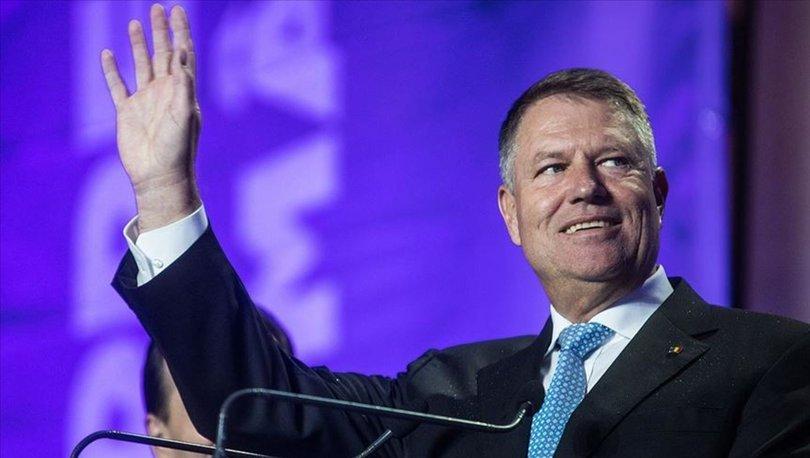 Romanya'da cumhurbaşkanı seçiminin galibi Klaus Iohannis oldu