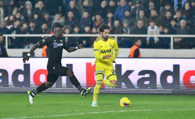 Yeni Malatyaspor - Fenerbahçe maçının yazar yorumları