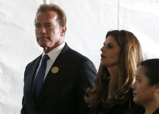 Arnold Schwarzenegger'ın oğlu: Babasının izinde - Magazin haberleri