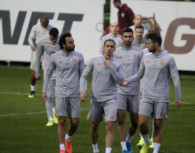 Muhtemel 11'ler belli oldu! Galatasaray Club Brugge maçı saat kaçta, hangi kanalda? Şampiyonlar Ligi GS maçı