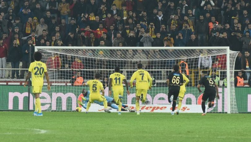 Kaptan Emre Belözoğlu bu kez gemiyi kurtaramadı! Fenerbahçe haberleri