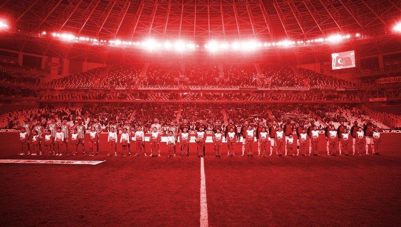 Süper Lig'de deplasman takımlarının haftası