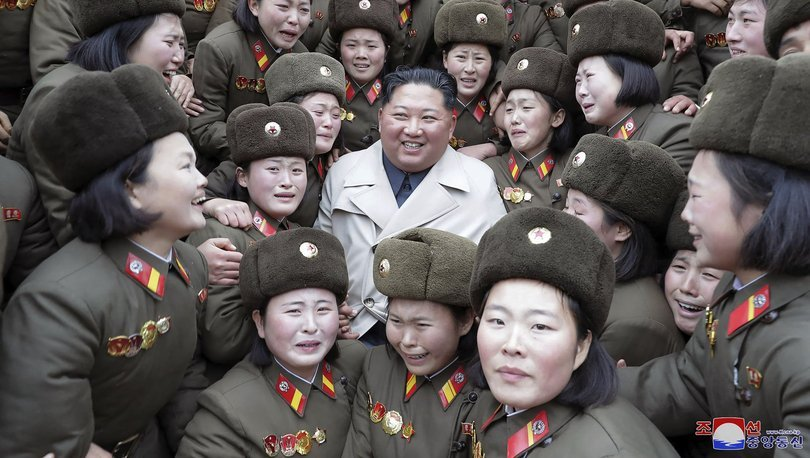Kim'den orduya atış talimi emri