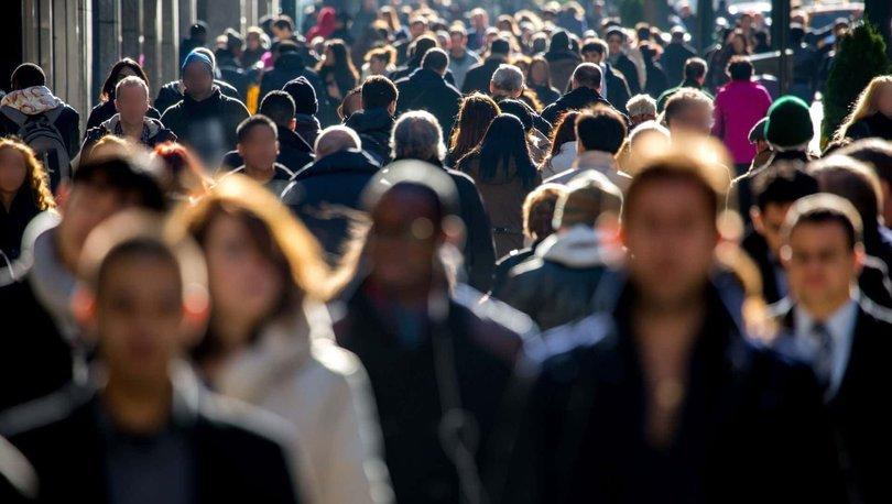 Türkiye genç nüfusa sahip ama hızlı yaşlanıyor