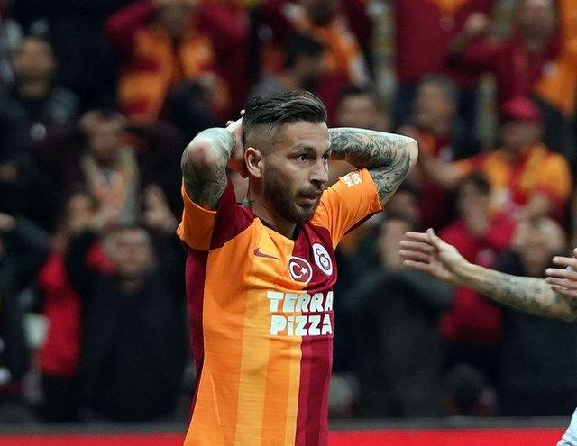 Transferde son dakika: İşte Galatasaray'ın ocak bombası!