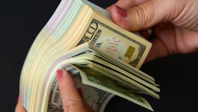 Dolar son durum! Dolar kuru 5.75 sınırını zorluyor - 26 Kasım döviz kuru