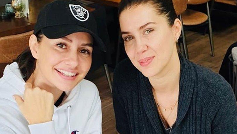 Yasemin Özilhan ile Sevinç Gürşen Kıranlı kuzen çıktı - Magazin haberleri
