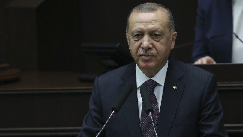 Cumhurbaşkanı Recep Tayyip Erdoğan, uçakta gazetecilerin sorularını yanıtladı