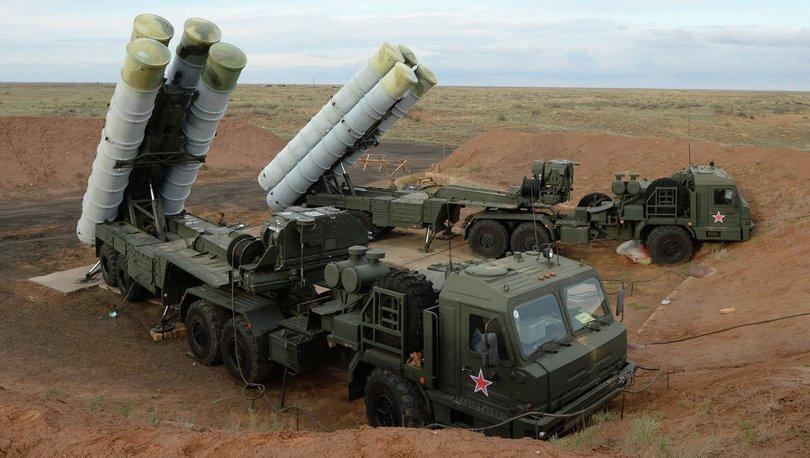 Rusya: Türkiye ile ikinci parti S-400 anlaşması 2020'de