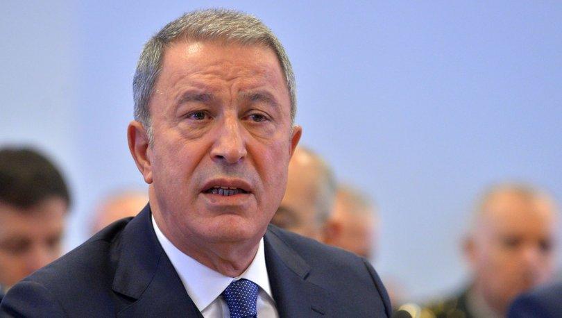 SON DAKİKA! Savunma Bakanı Akar: S-400'ler konusunda süreç planlandığı gibi ilerliyor