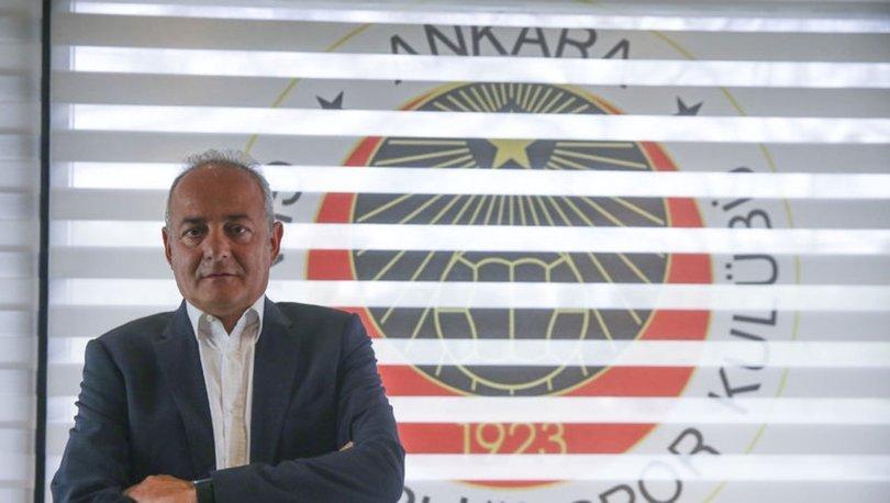 Murat Cavcav: Neler yapabileceğimizi göstermeye başladık