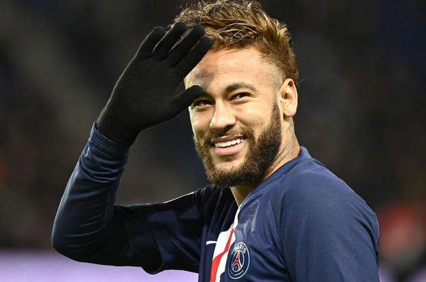'Geri dön Neymar'
