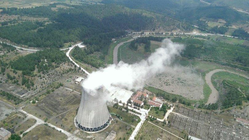 Bakan Kurum'dan termik santral açıklaması: