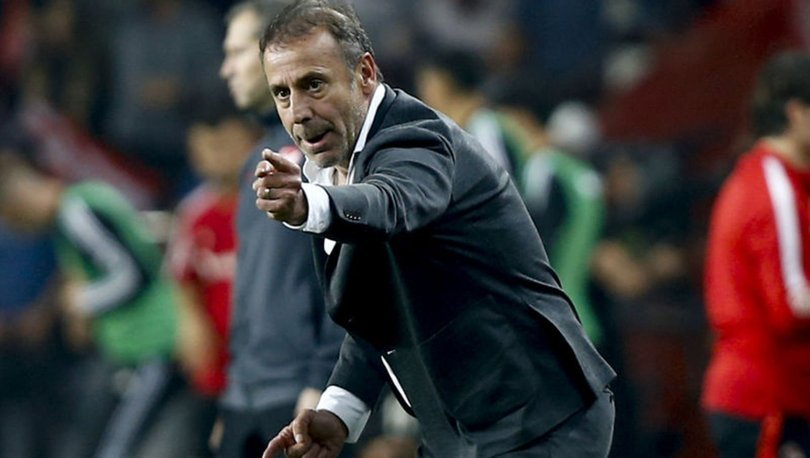 Abdullah Avcı, Süper Lig'i düşünüyor!