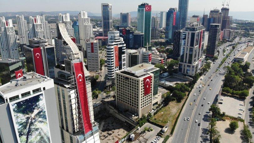 'Türkiye 2030-40 arasında ilk 10 ekonomi arasına girebilir'