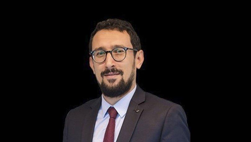 İstanbul İmar A.Ş. Genel Müdürlüğü'ne Onur Soytürk atandı - Haberler