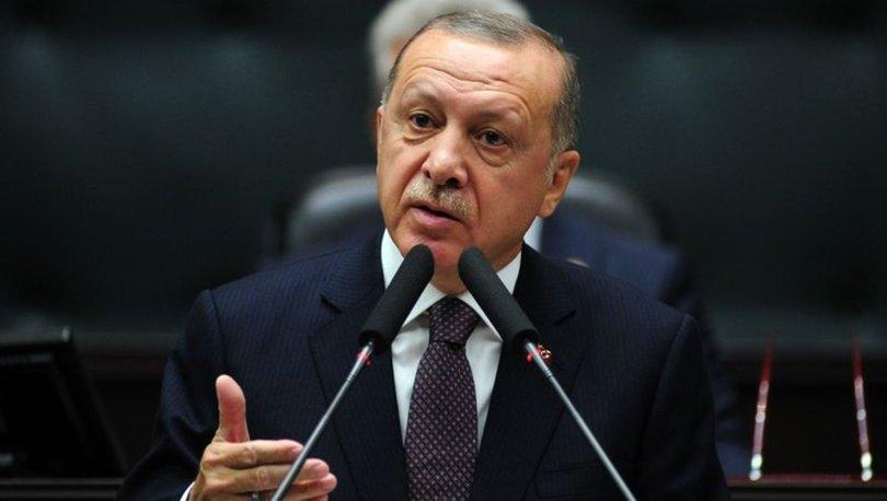 Erdoğan: Bırakın doları, paramıza dönelim